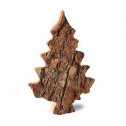 画像1: 自然木のツリー