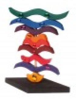 画像3: キラキラの波 積み木 スパークリングウェイブ