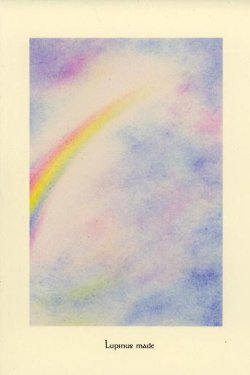 画像1: 虹 P78